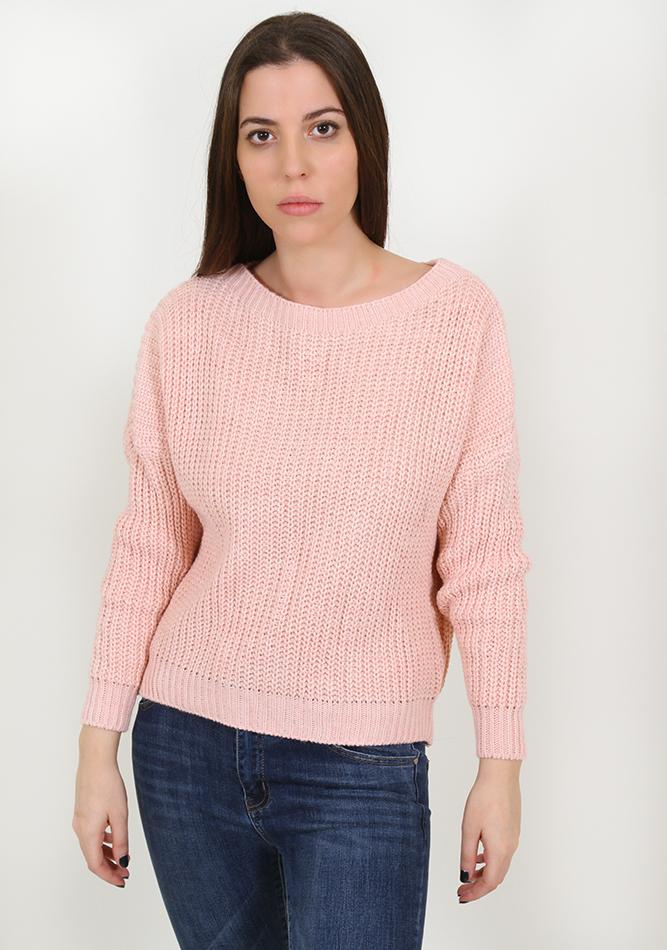 Γυναικεία Μπλούζα Check Pink αρχική γυναίκα