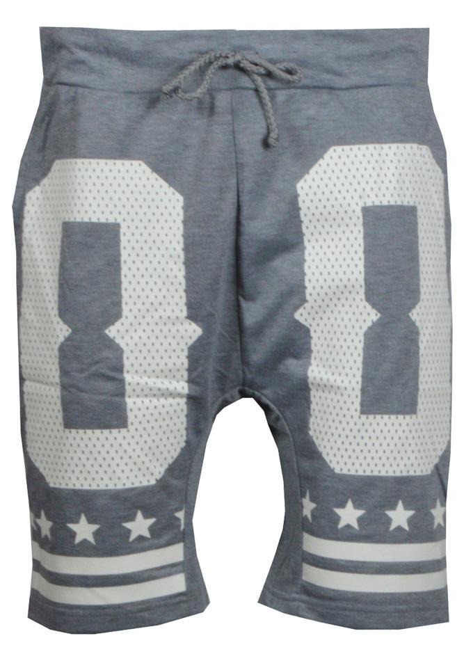 Ανδρική Βερμούδα Stripes Stars αρχική ανδρικά ρούχα επιλογή ανά προϊόν βερμούδες