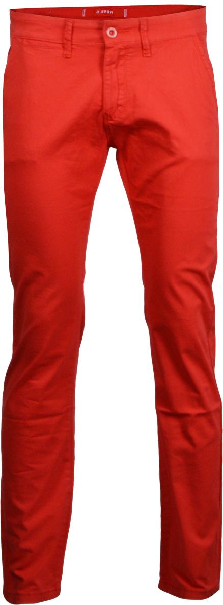 Ανδρικό Chino Red αρχική ανδρικά ρούχα παντελόνια chinos