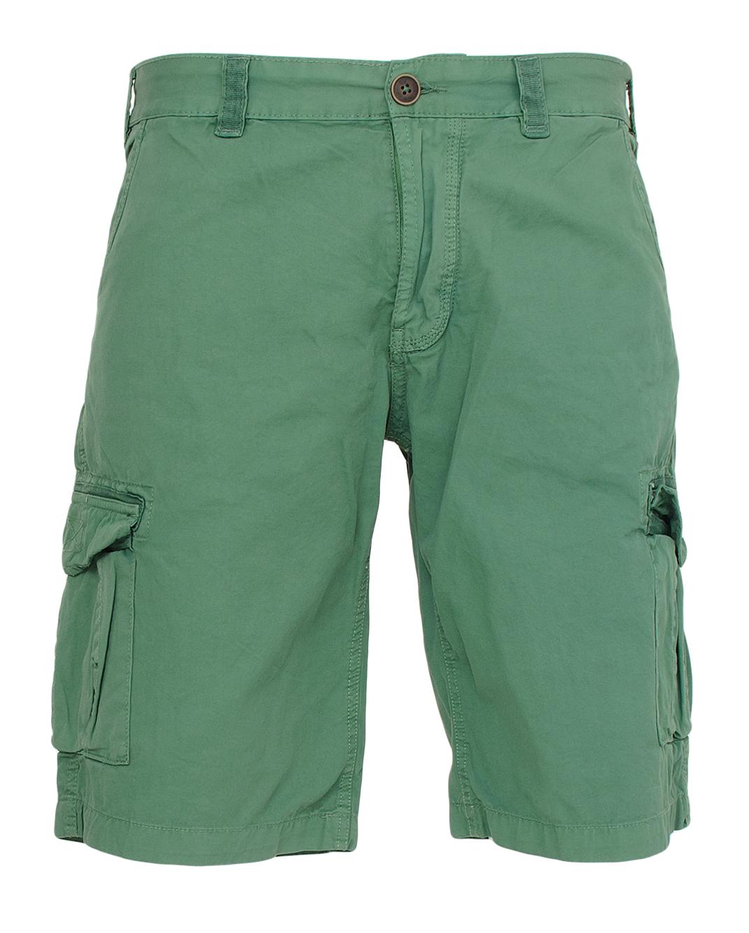 Ανδρική Βερμούδα New Wave Cargo Green αρχική ανδρικά ρούχα επιλογή ανά προϊόν βερμούδες
