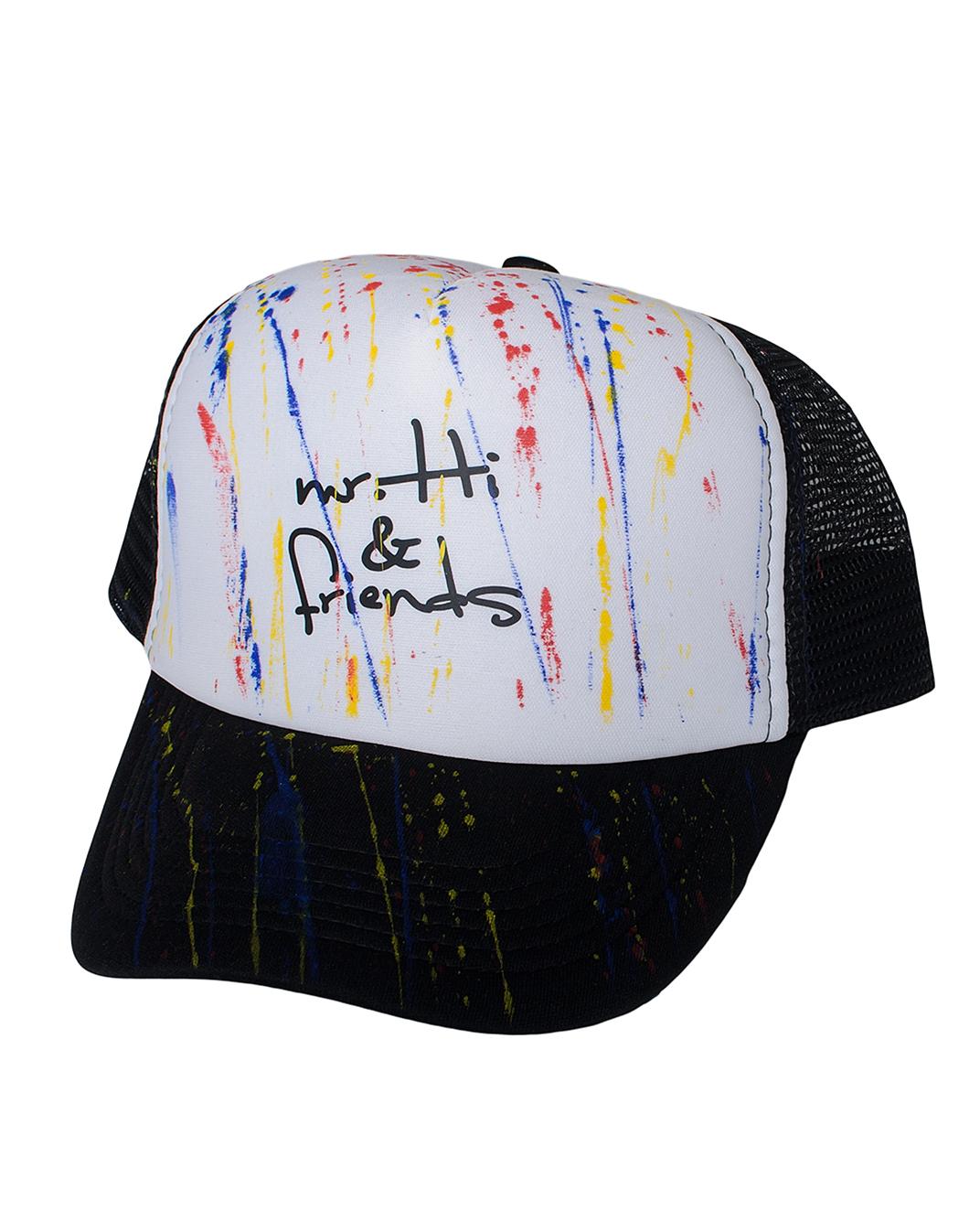 Ανδρικό Καπέλο Mr. Hi αρχική αξεσουάρ   παπούτσια καπέλα