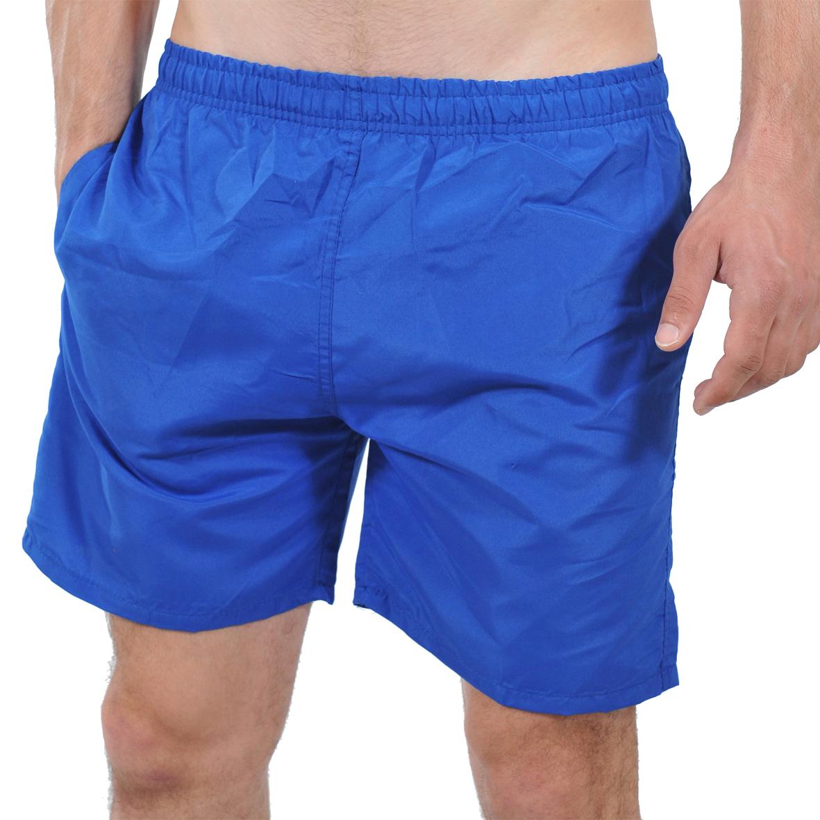 Ανδρικό Μαγιό Blue αρχική ανδρικά ρούχα μαγιώ