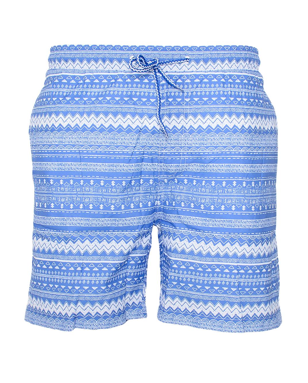 Ανδρικό Μαγιώ Blue Austar αρχική ανδρικά ρούχα επιλογή ανά προϊόν μαγιό