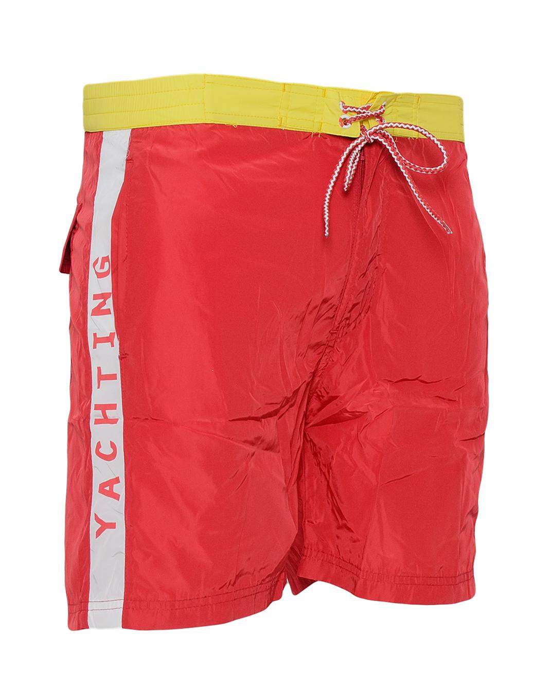 Ανδρικό Μαγιώ Red Yachting αρχική ανδρικά ρούχα επιλογή ανά προϊόν μαγιό