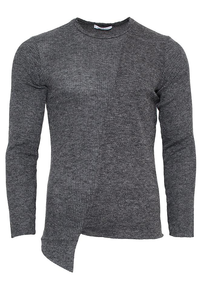 Μπλούζα Asymmetrical Line D.Grey αρχική ανδρικά ρούχα επιλογή ανά προϊόν μπλούζες