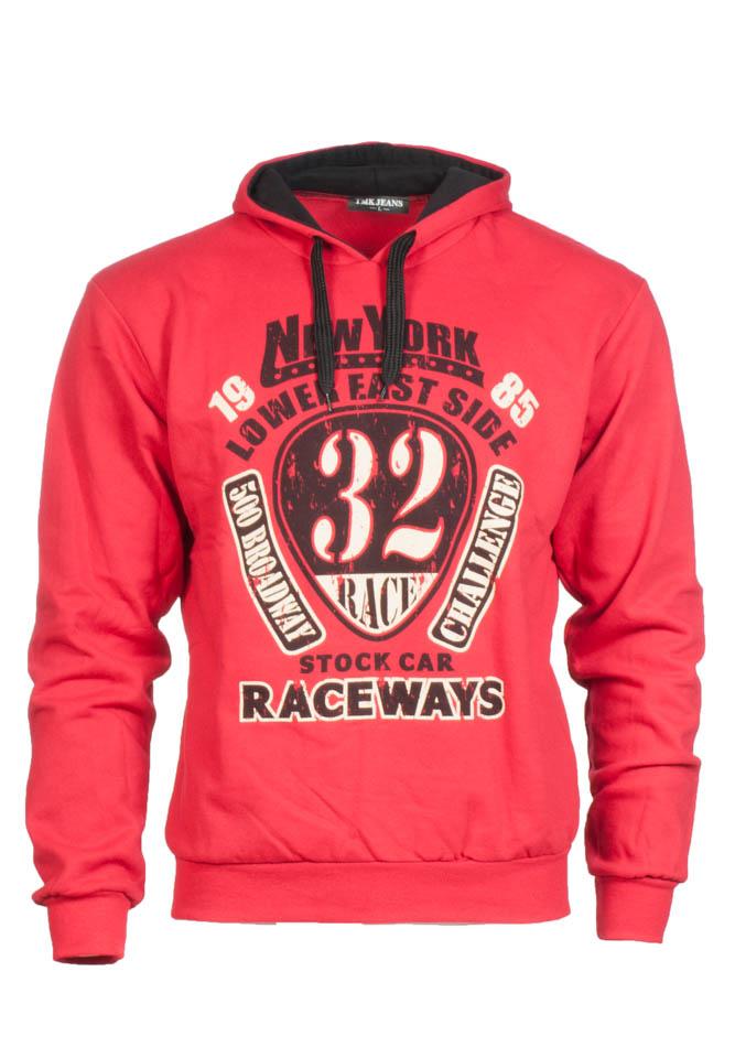 Ανδρικό Φούτερ Raceways αρχική ανδρικά ρούχα επιλογή ανά προϊόν φούτερ