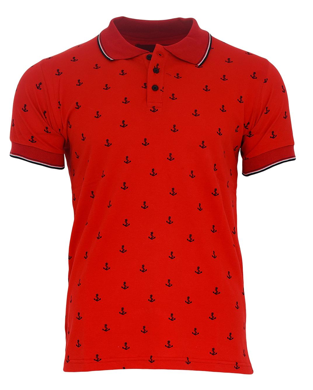 Ανδρικό Polo Anker αρχική ανδρικά ρούχα polo