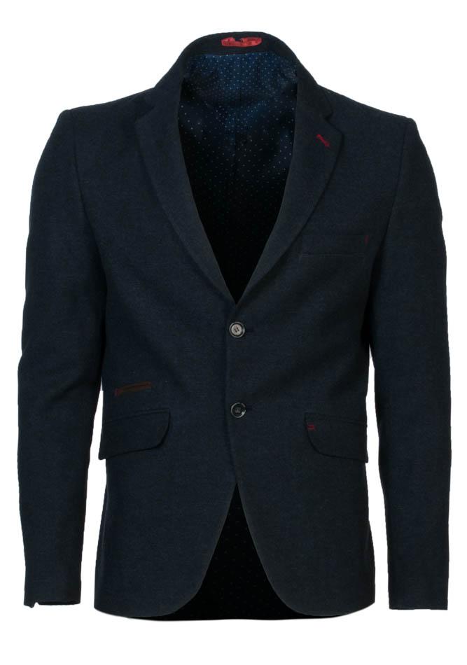 Ανδρικό Σακάκι Brand's Blue αρχική ανδρικά ρούχα επιλογή ανά προϊόν σακάκια   γιλέκα