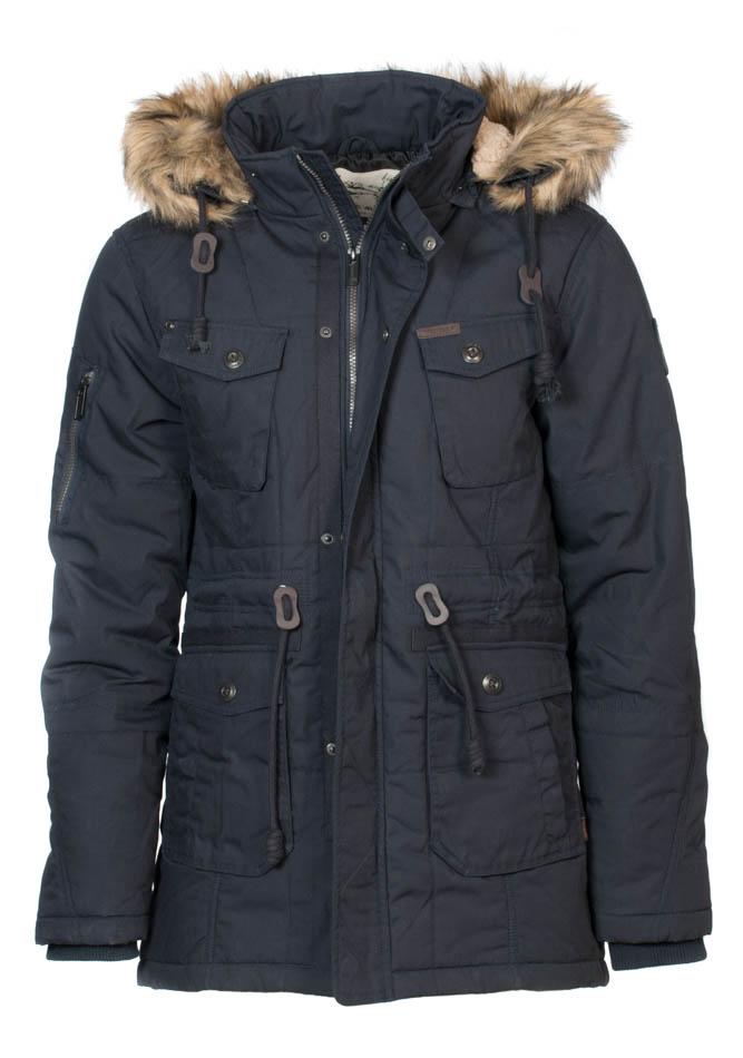 Ανδρικό μπουφάν Biston Wool Hood αρχική ανδρικά ρούχα επιλογή ανά προϊόν μπουφάν