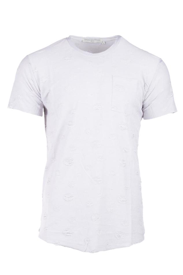 Ανδρικό Τ- shirt Beize Pocket αρχική ανδρικά ρούχα επιλογή ανά προϊόν t shirts
