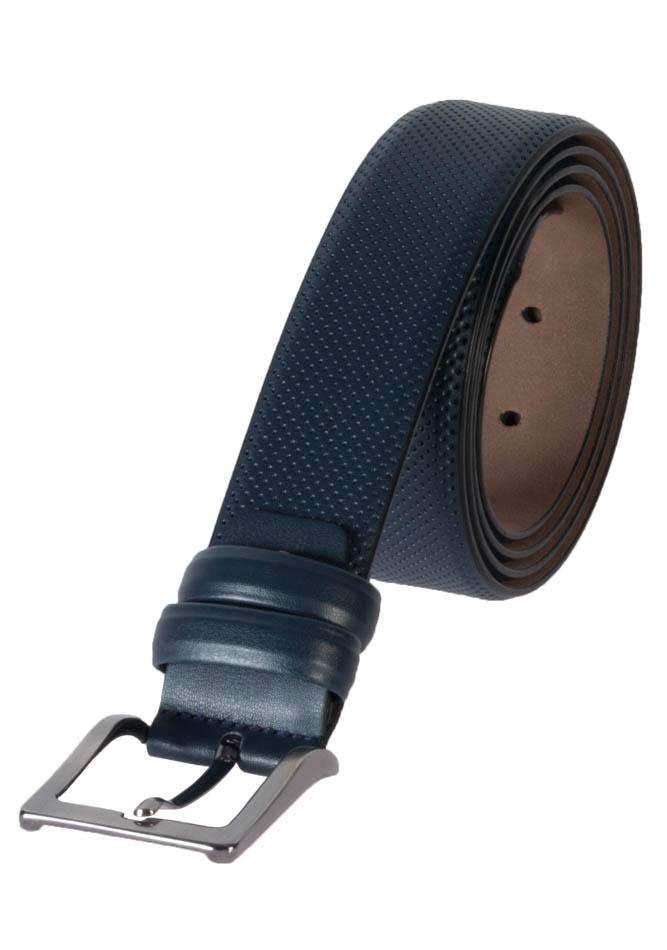 Ανδρική Ζώνη CND D.Blue αρχική αξεσουάρ   παπούτσια ζώνες