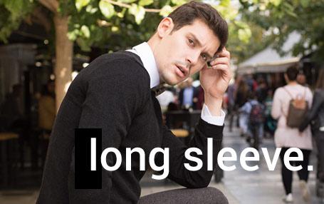 long slevees